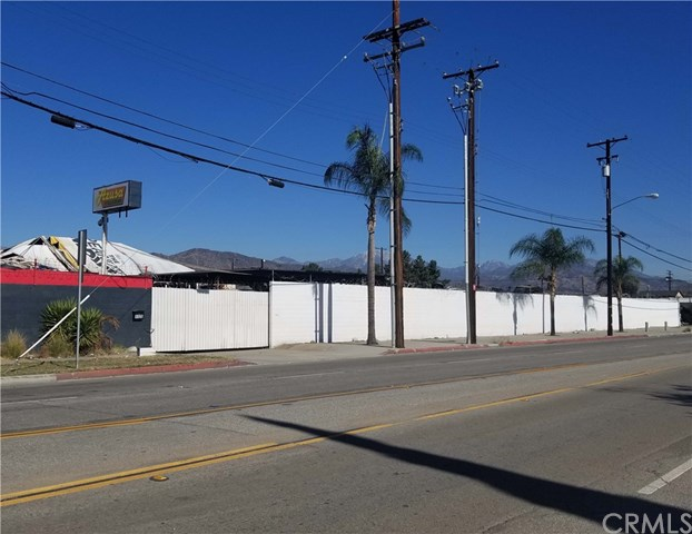 470 S Mira Loma Drive #a Property Photo