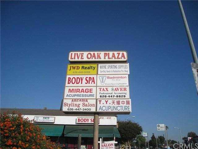 4107 E Live Oak Avenue Property Photo