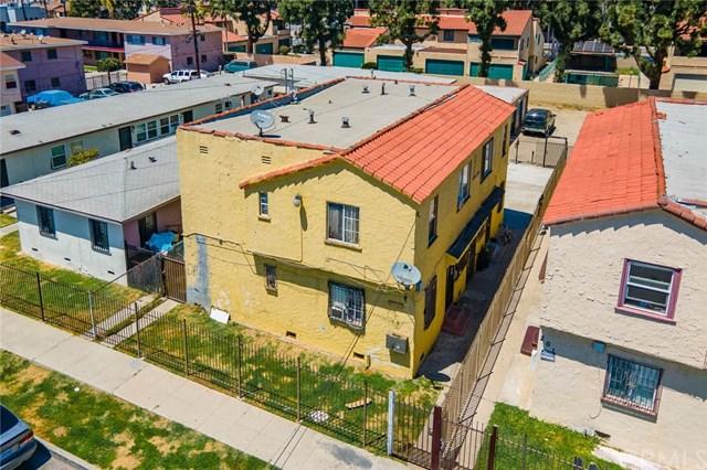 205 W Indigo Street Property Photo