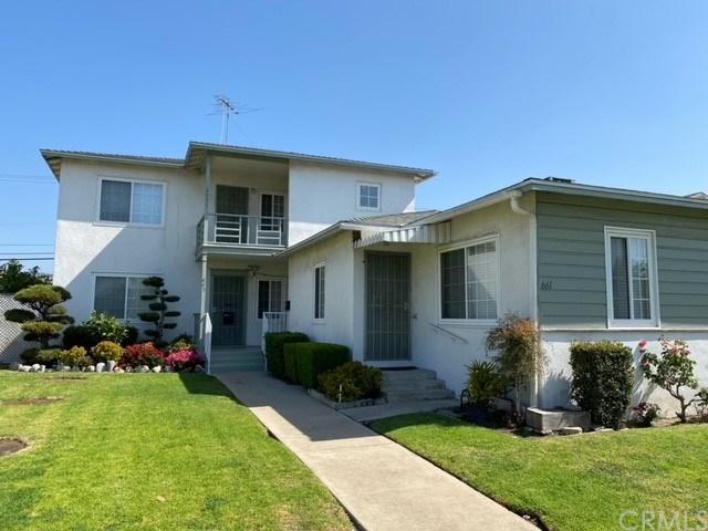 661 W Riggin Street #663 1/2 Property Photo