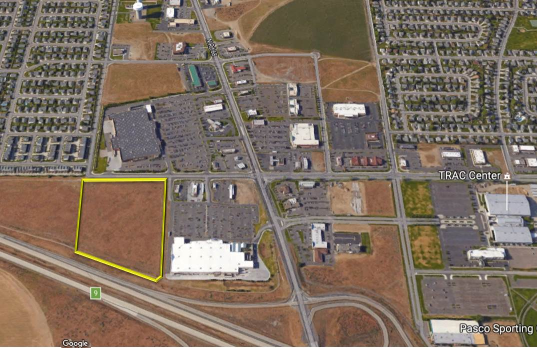 0 Road 68 #Pad Site Property Photo - Pasco, WA real estate listing