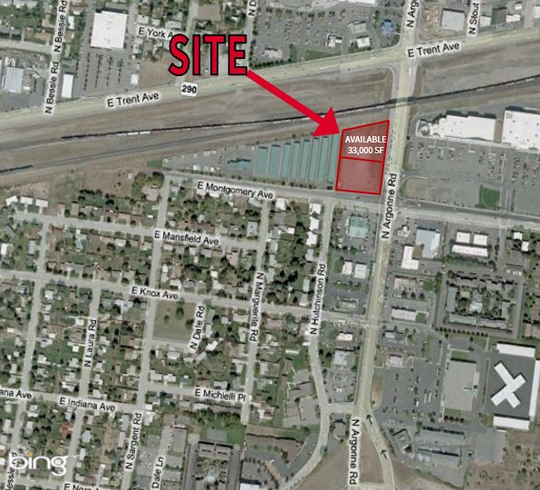 2300 N Argonne Property Photo - Spokane Valley, WA real estate listing