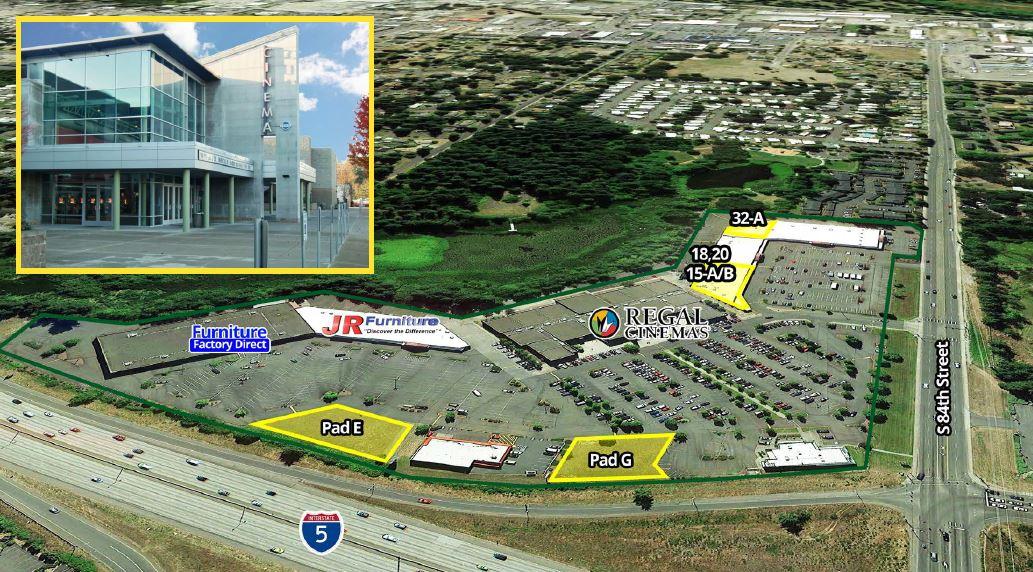 2402 S 84th St #Pad E Property Photo - Tacoma, WA real estate listing