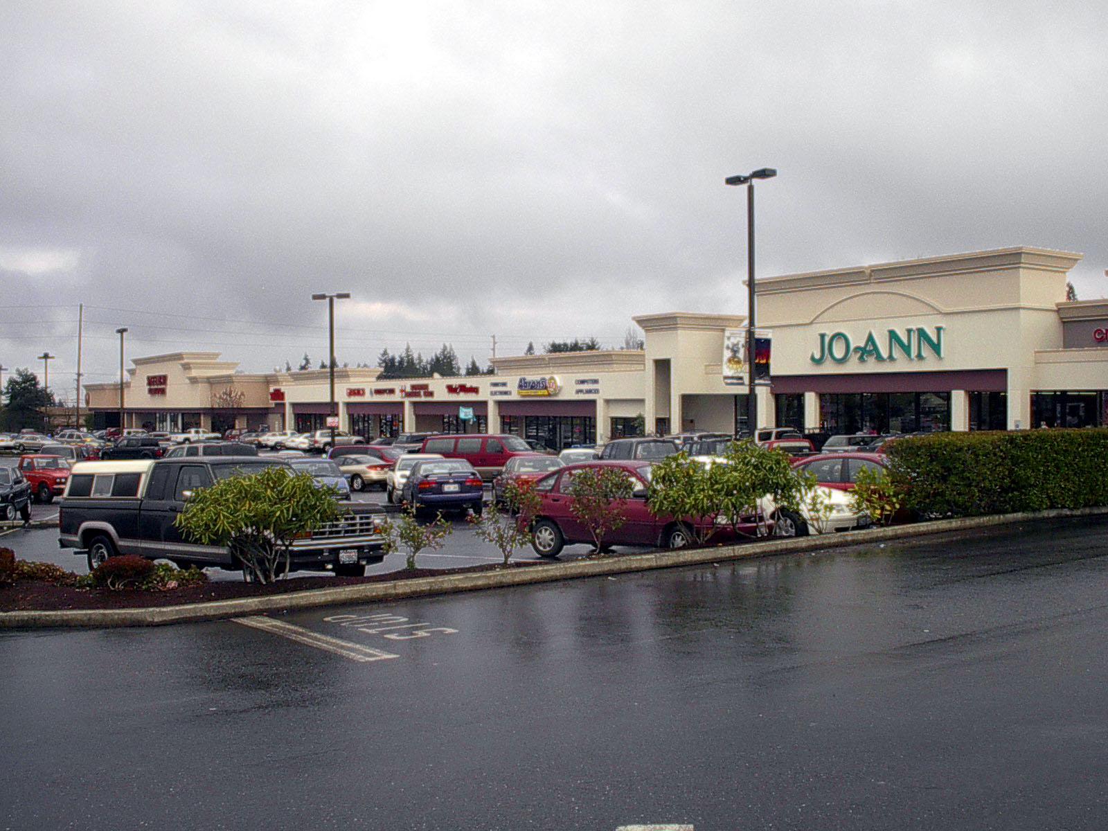 7601 Evergreen Way Property Photo - Everett, WA real estate listing