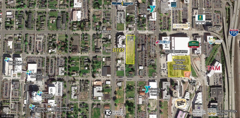 1502 Fawcett Ave Property Photo - Tacoma, WA real estate listing