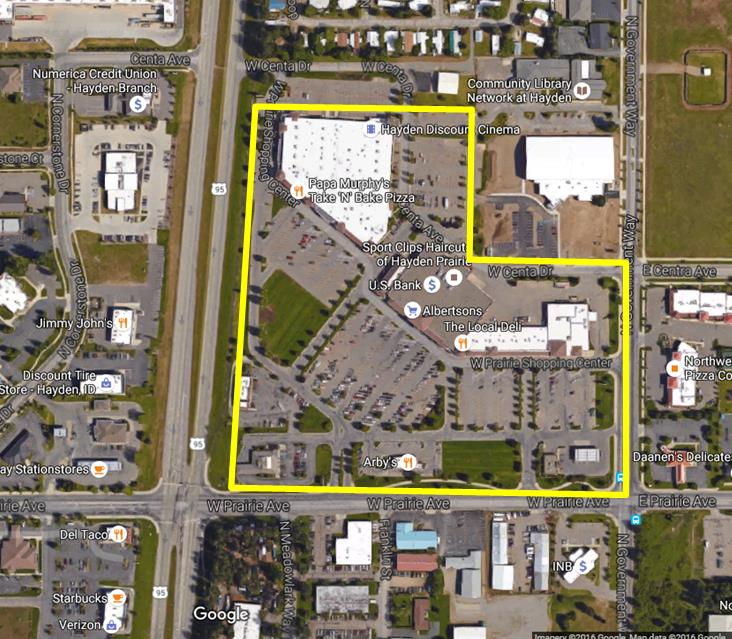 273 W Prairie Ave #land Lease Property Photo