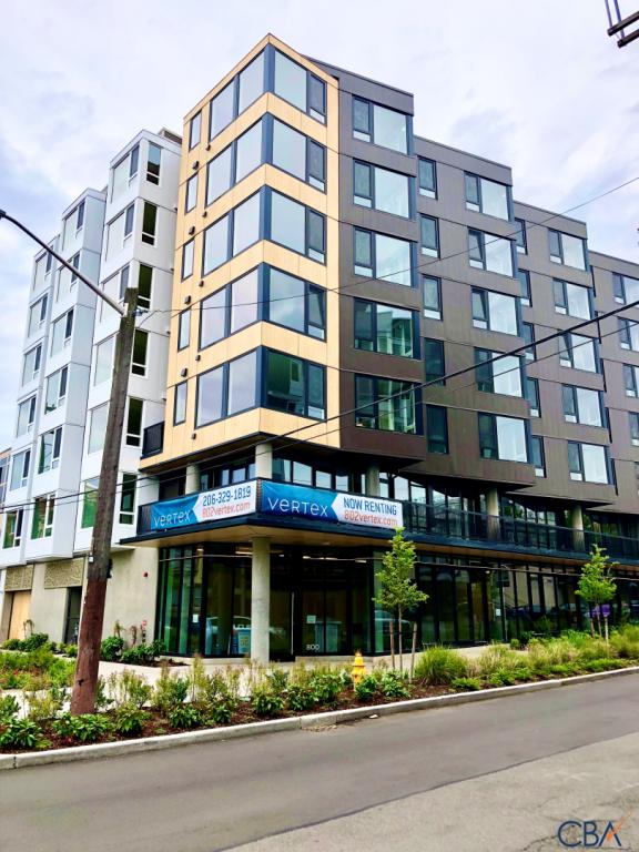 802 E Thomas St Property Photo - Seattle, WA real estate listing