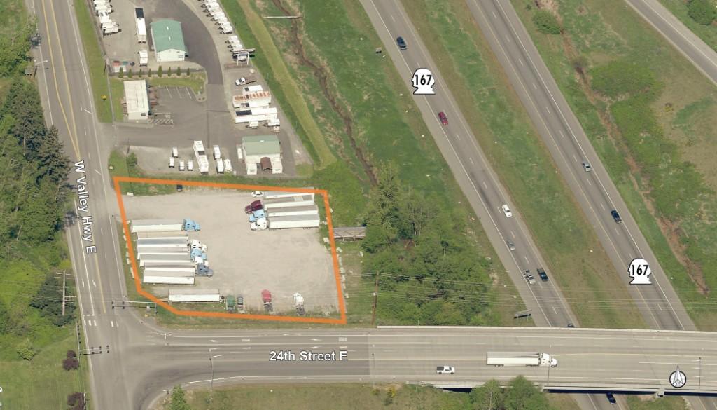 13119 24th St E Property Photo - Sumner, WA real estate listing
