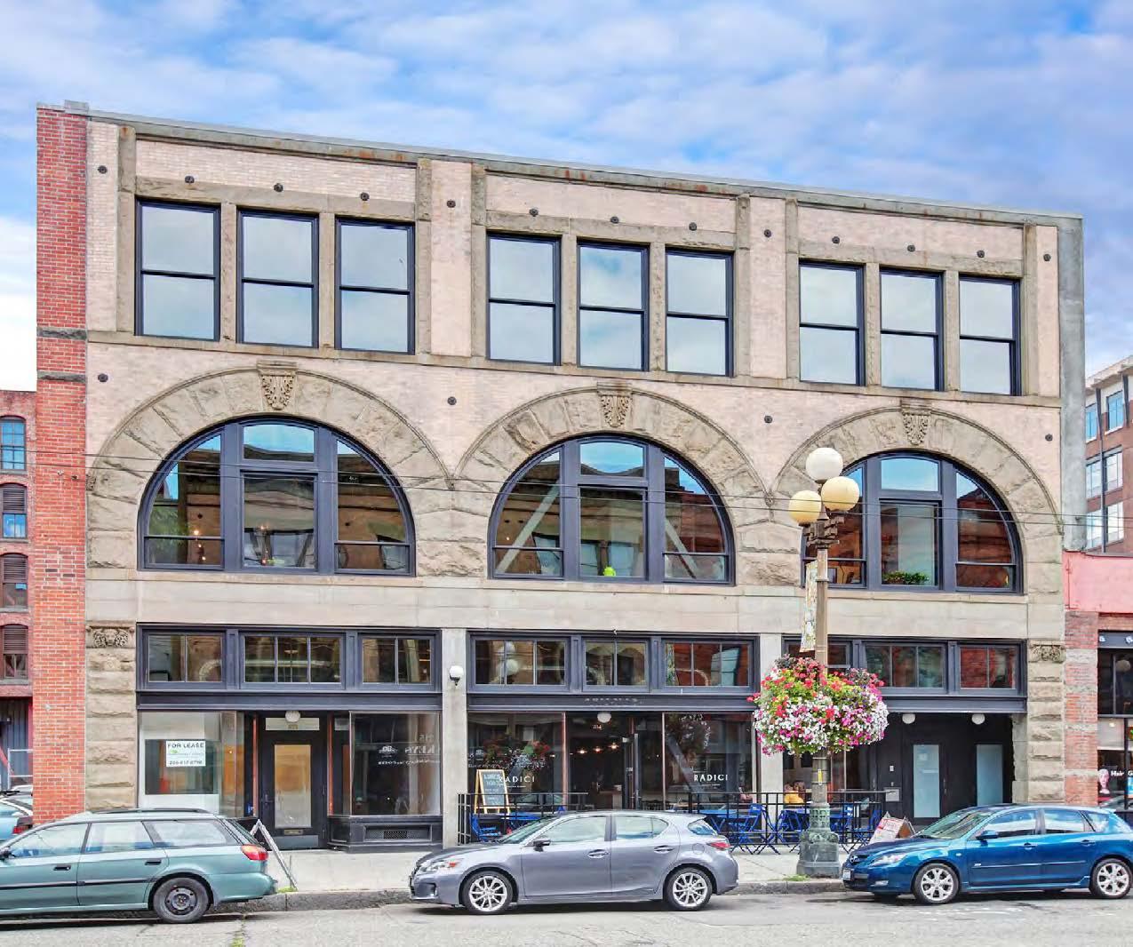 312 2nd Ave S #basement Property Photo - Seattle, WA real estate listing
