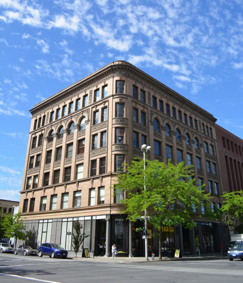 901 W Riverside #314 Property Photo