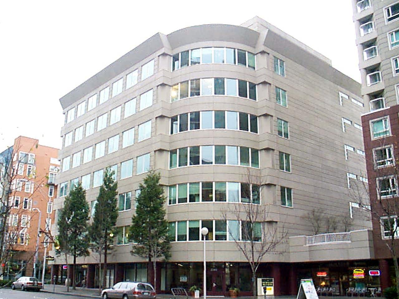 2505 2nd Ave #405 Property Photo