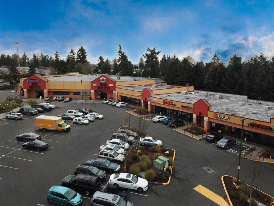 23201 Pacific Hwy S #23313 Property Photo - Kent, WA real estate listing