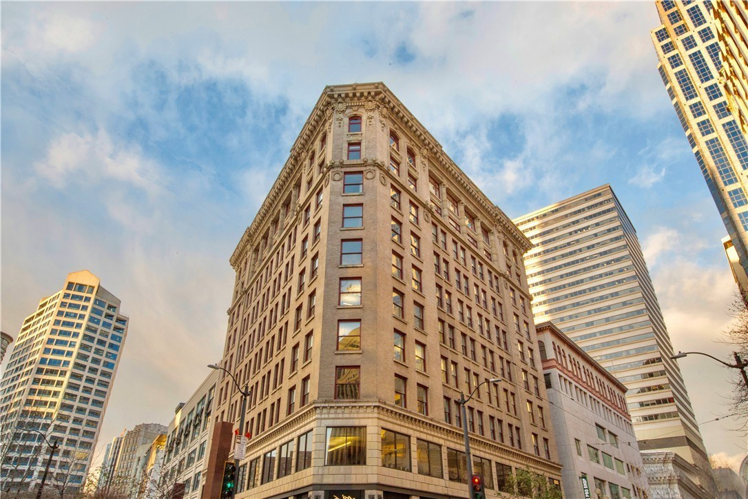 1500 4th Ave #Floor 4 Property Photo - Seattle, WA real estate listing
