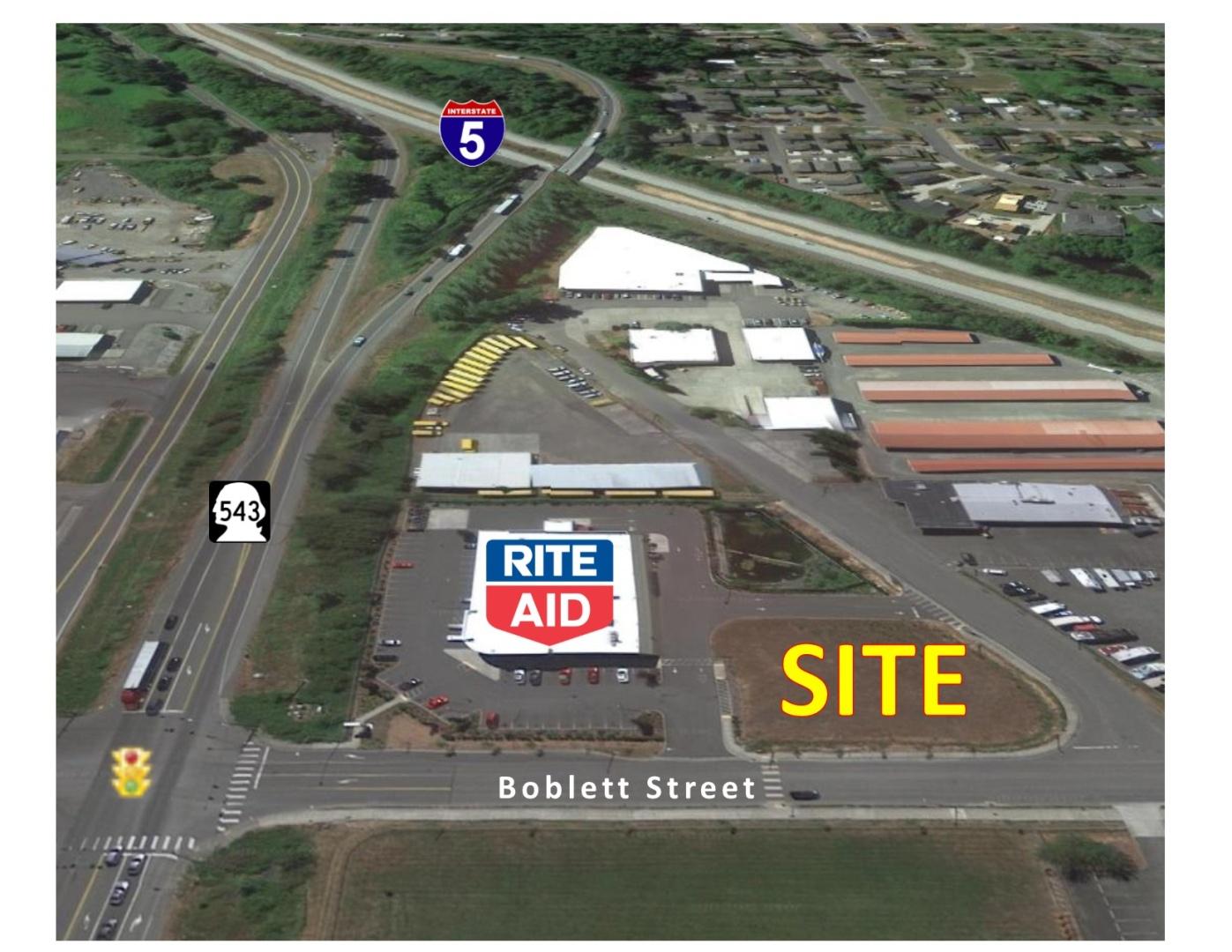 1195 Boblett St Property Photo - Blaine, WA real estate listing