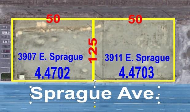 3907 E Sprague Ave Property Photo