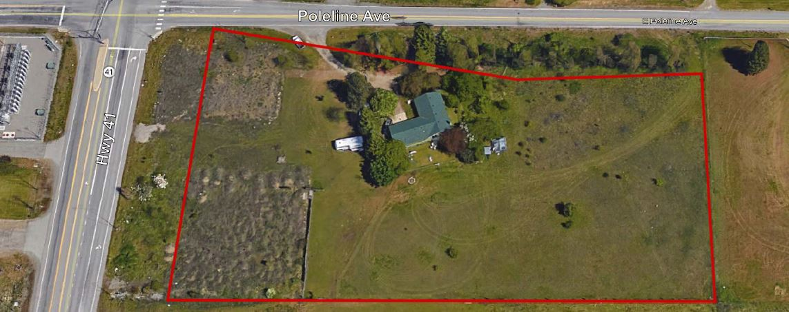 00 Hwy 41 Property Photo - Post Falls, ID real estate listing