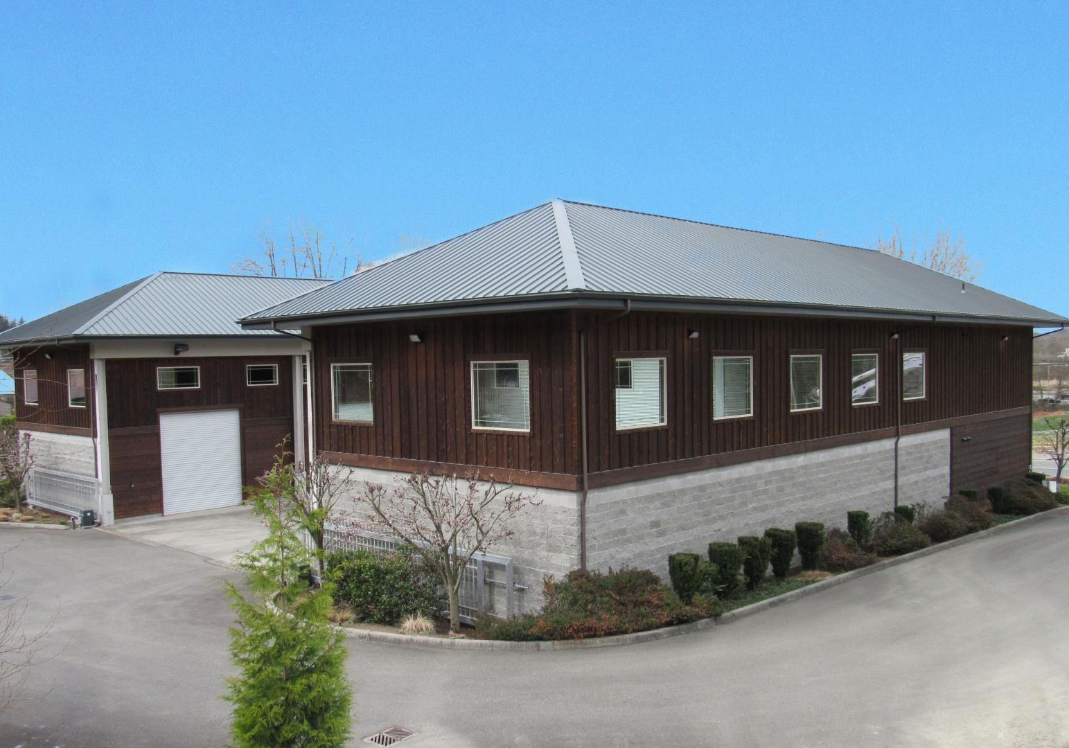 17710 Brickyard Rd #2nd Floor Office Property Photo