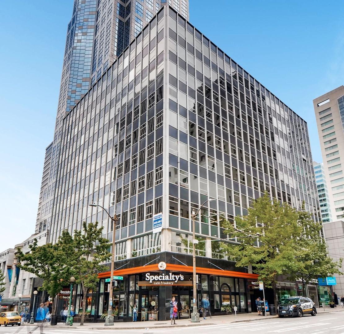 500 Union St Property Photo - Seattle, WA real estate listing
