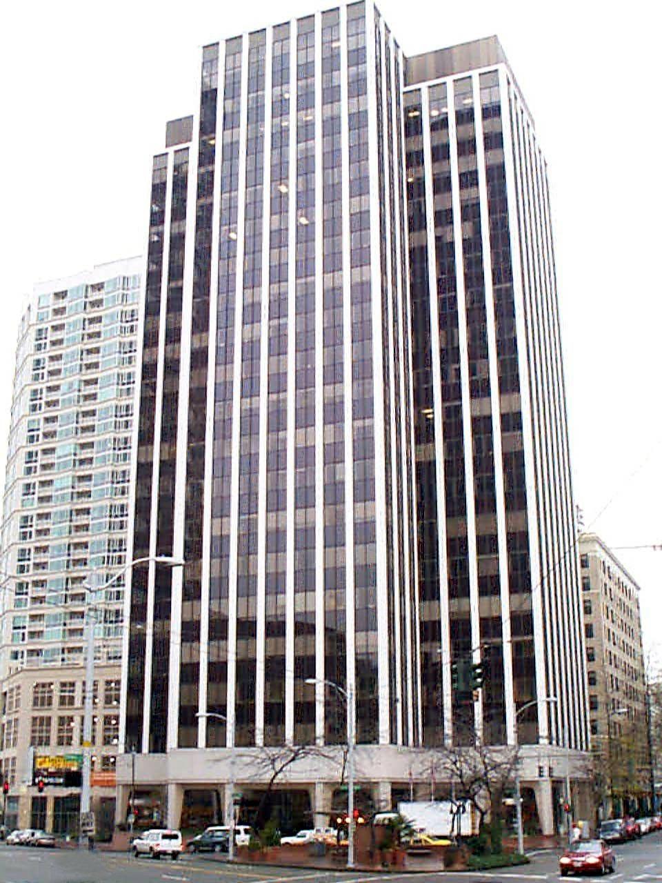 600 Stewart St #400 Property Photo - Seattle, WA real estate listing