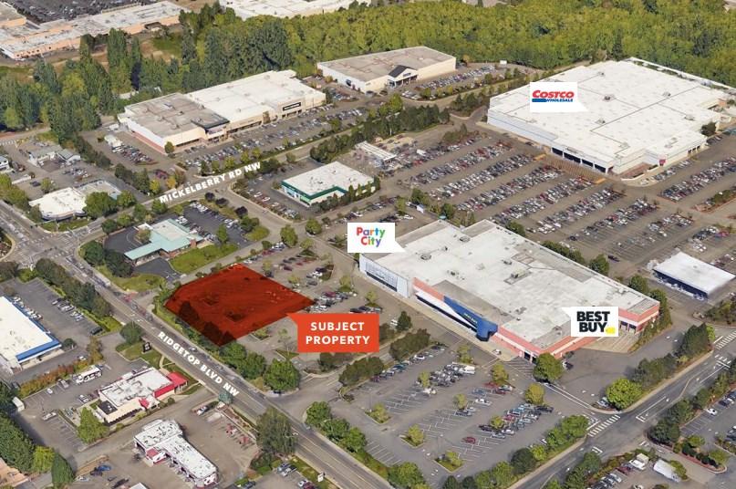 9551 Ridgetop Blvd NW Property Photo - Silverdale, WA real estate listing