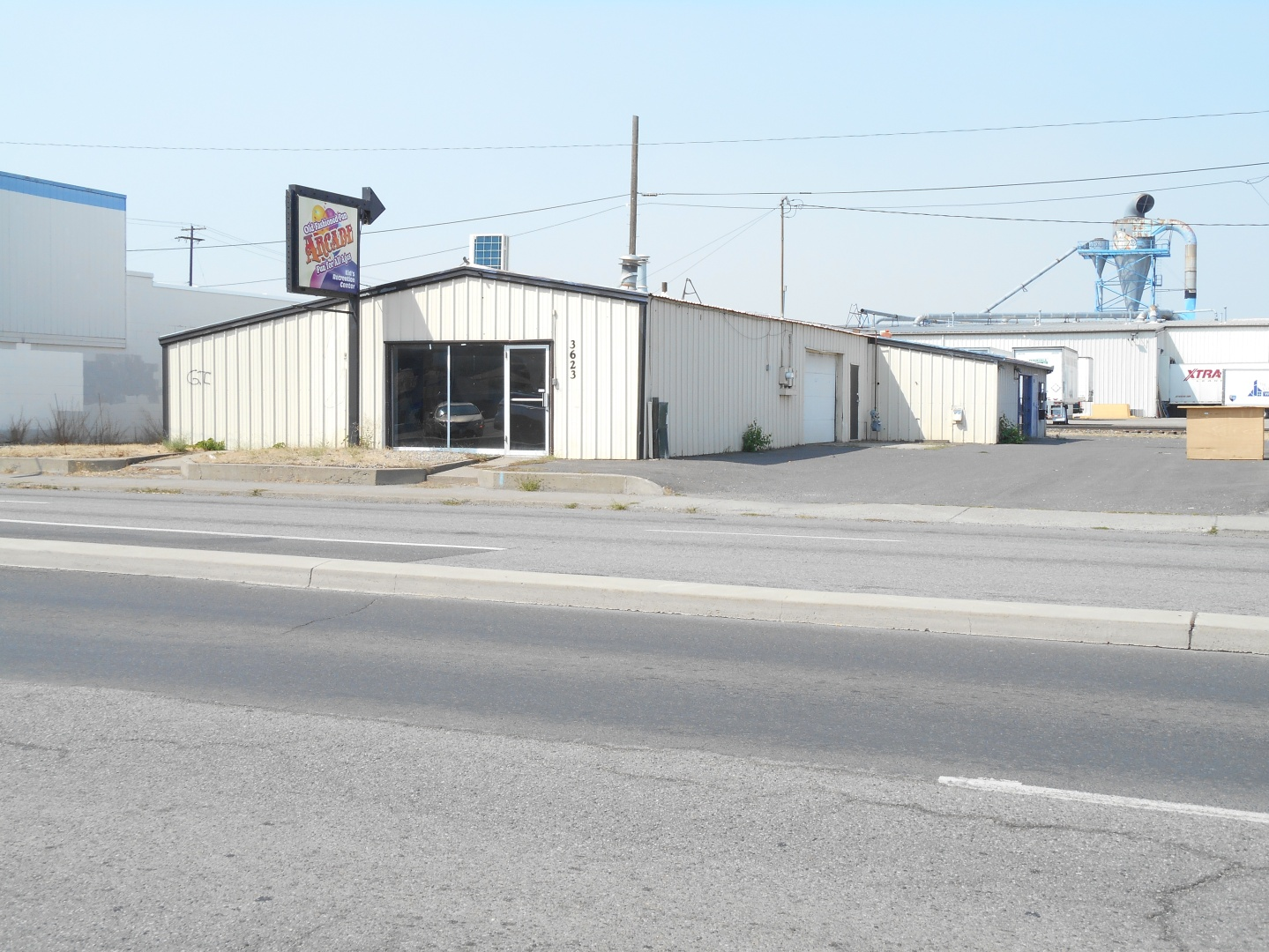 3623 E Sprague Ave Property Photo - Spokane, WA real estate listing