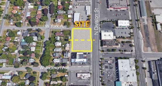 2515 N Division St Property Photo - Spokane, WA real estate listing