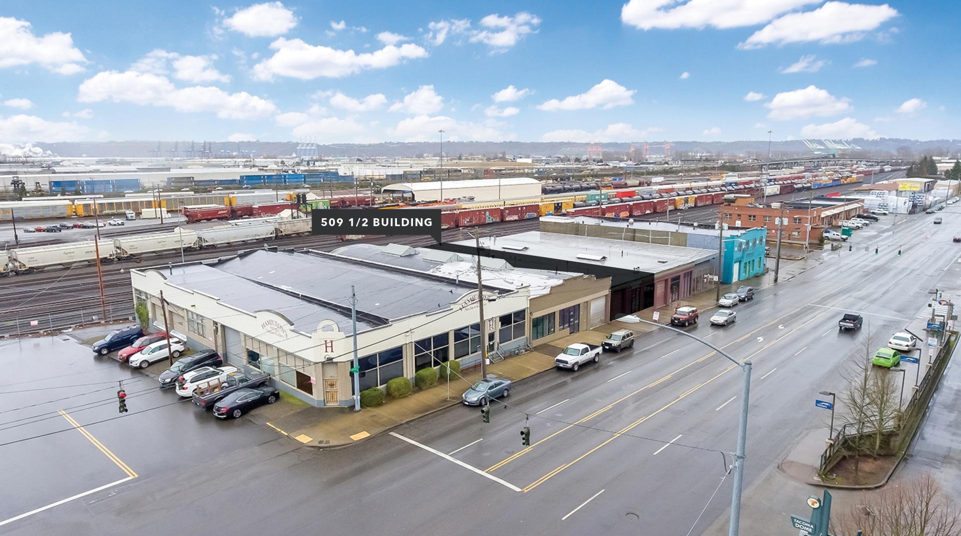 509 Puyallup Ave Property Photo - Tacoma, WA real estate listing
