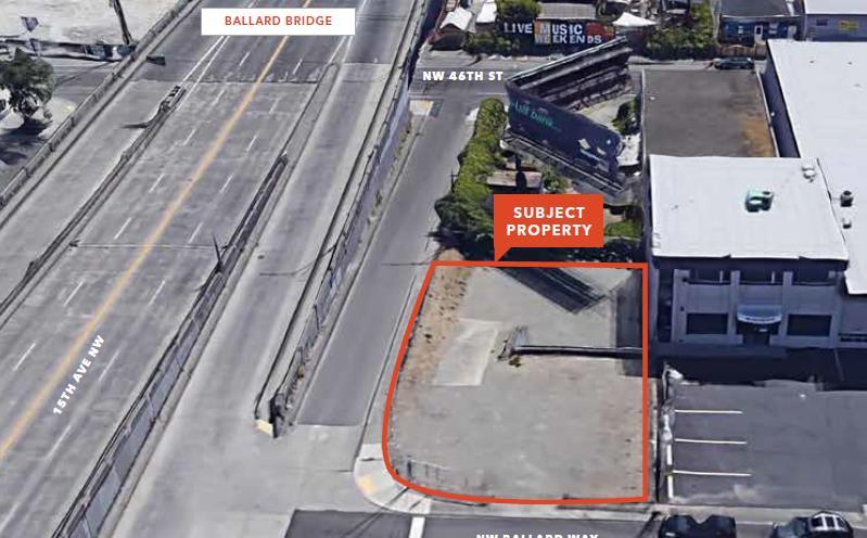 1511 NW Ballard Way Property Photo - Seattle, WA real estate listing