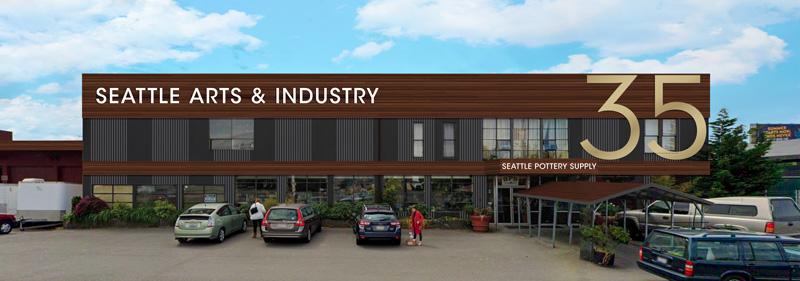 35 S Hanford St Property Photo - Seattle, WA real estate listing