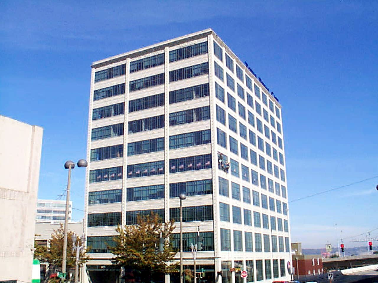 1411 Pacific Ave Property Photo - Tacoma, WA real estate listing
