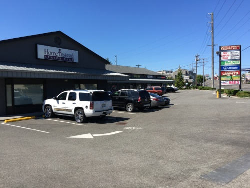 20 Sw Everett Mall Way #8 Property Photo