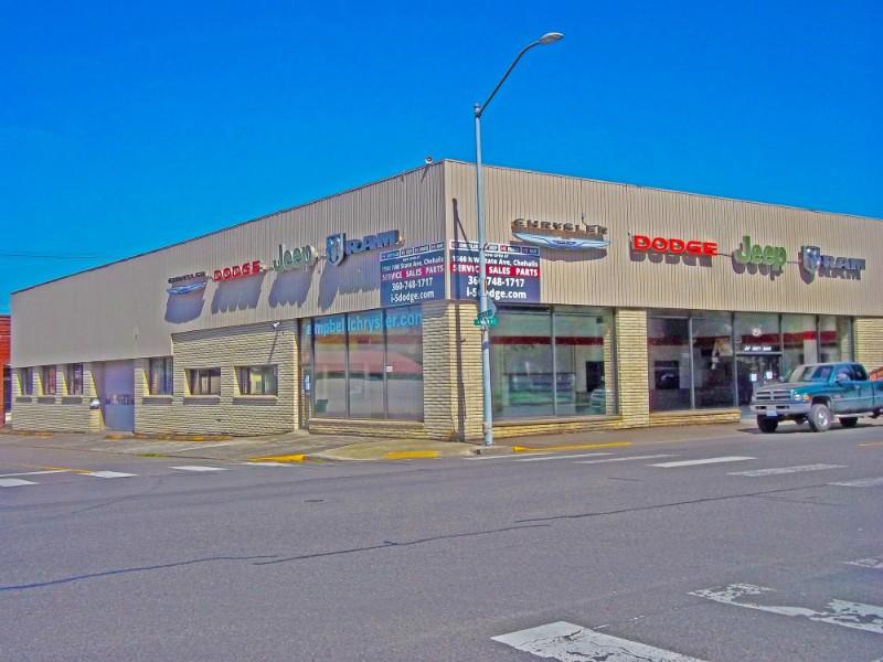 217 W Main St Property Photo - Centralia, WA real estate listing
