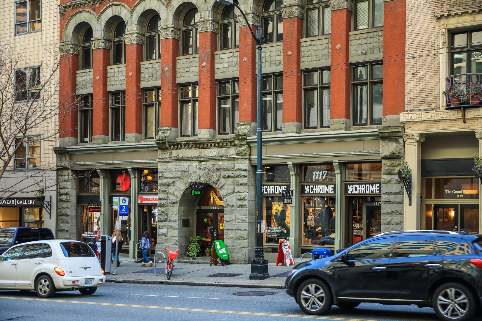 1113 1st Ave #1113 Property Photo - Seattle, WA real estate listing