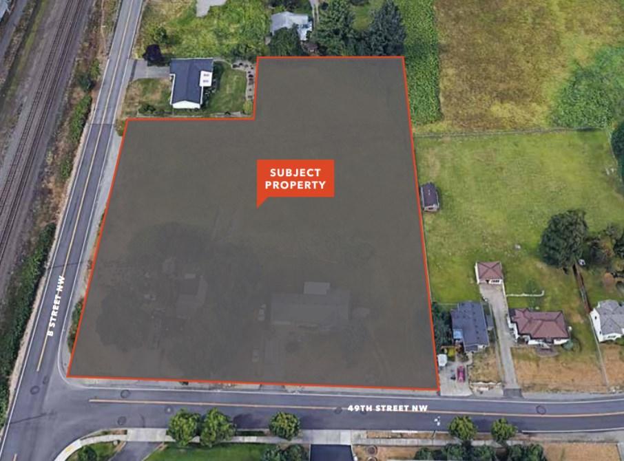 121 49th St NW Property Photo - Auburn, WA real estate listing