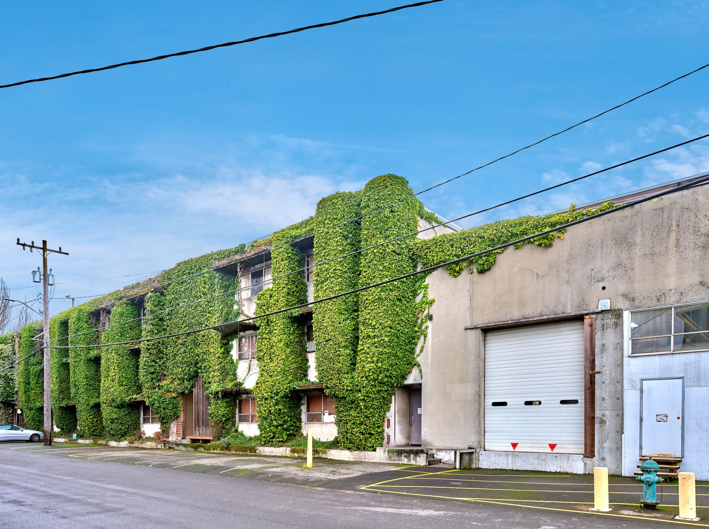 500 S Portland St Property Photo 1