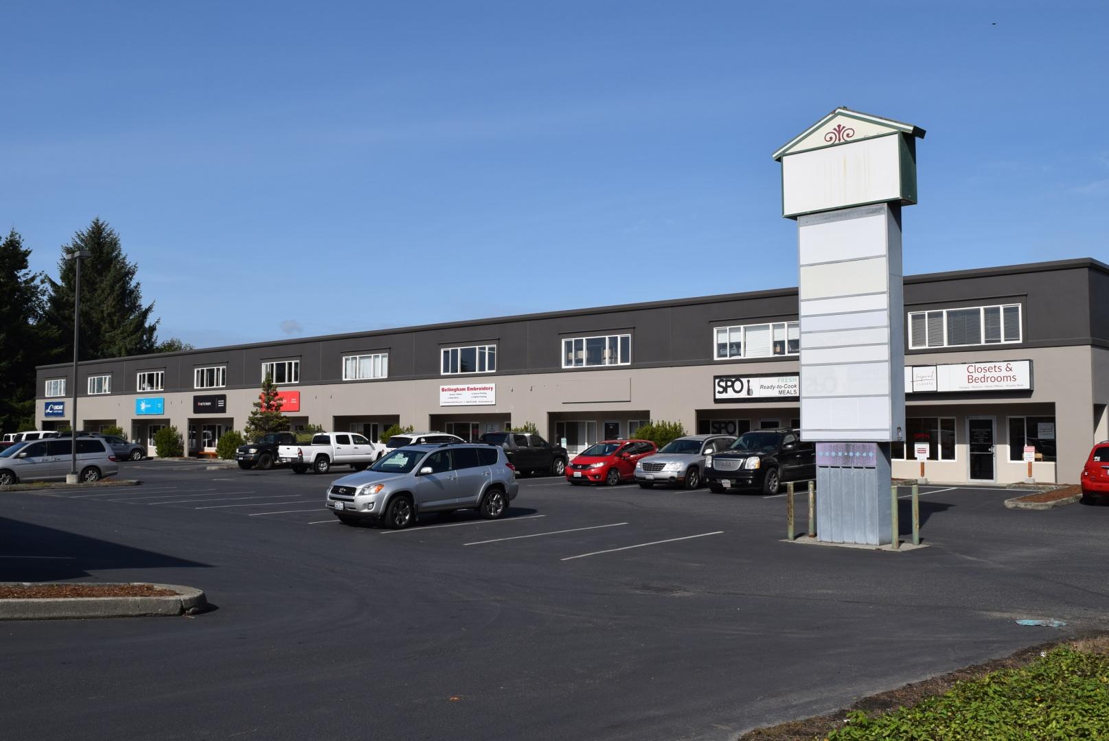 4071 Hannegan Rd #Suite J Property Photo - Bellingham, WA real estate listing