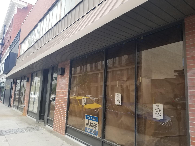 514 W 1st Ave #unit 1 & 2 Property Photo