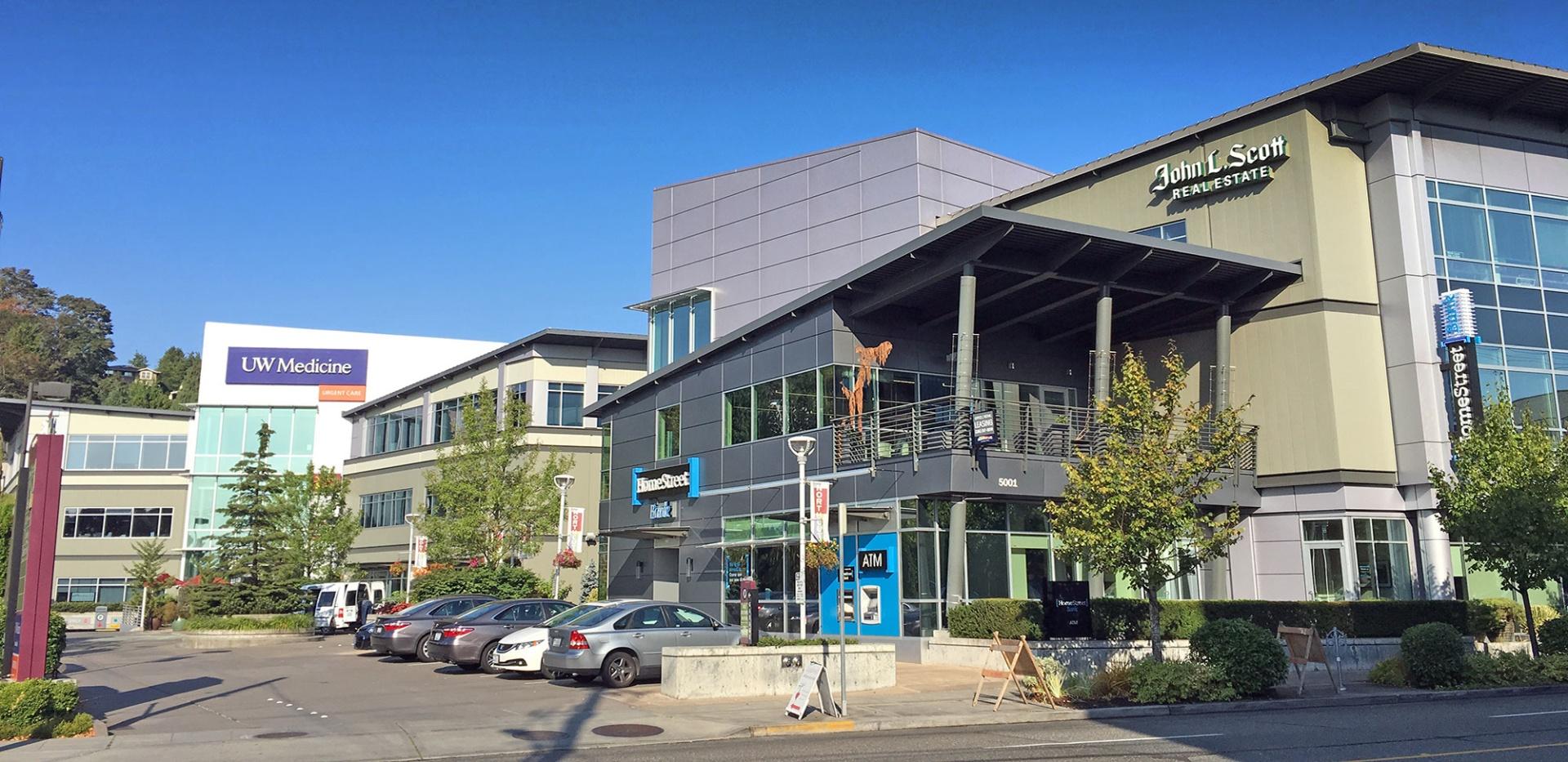 5001 25th Ave NE #100W Property Photo - Seattle, WA real estate listing