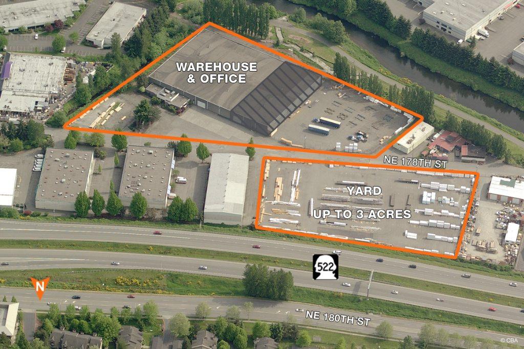 12815 NE 178th St Property Photo - Woodinville, WA real estate listing