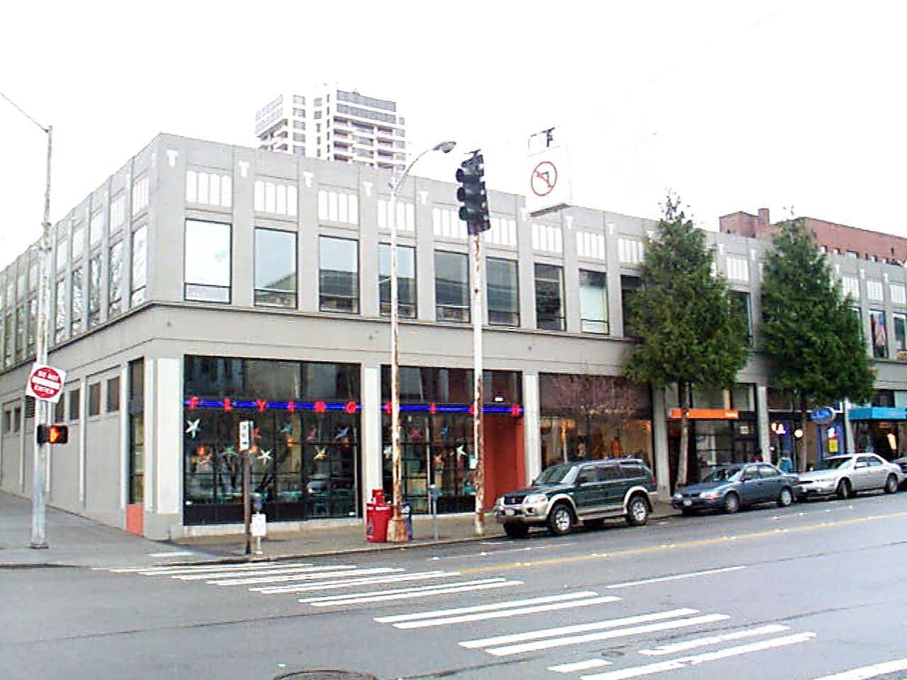 2228 1st Ave #230 Property Photo - Seattle, WA real estate listing