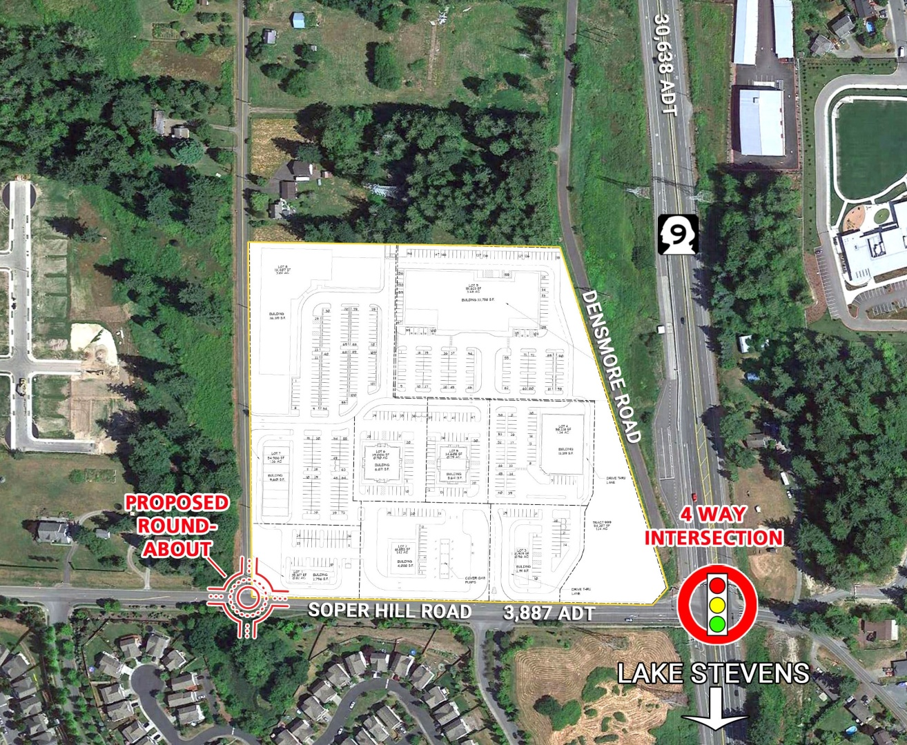 8833 Soper Hill Rd Property Photo