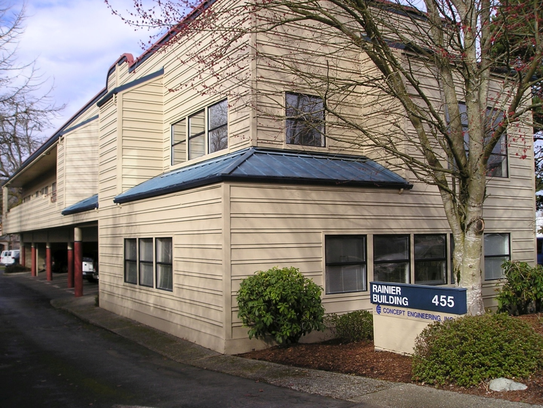 455 Rainier Blvd N #Ste 150 Property Photo - Issaquah, WA real estate listing