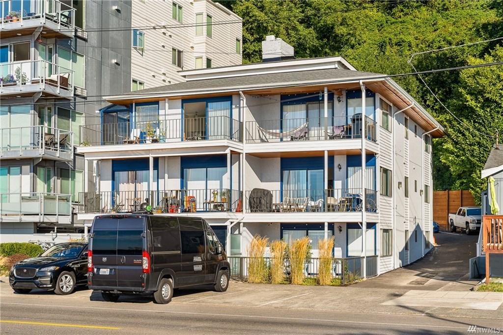 1356 Alki Ave SW Property Photo - Seattle, WA real estate listing