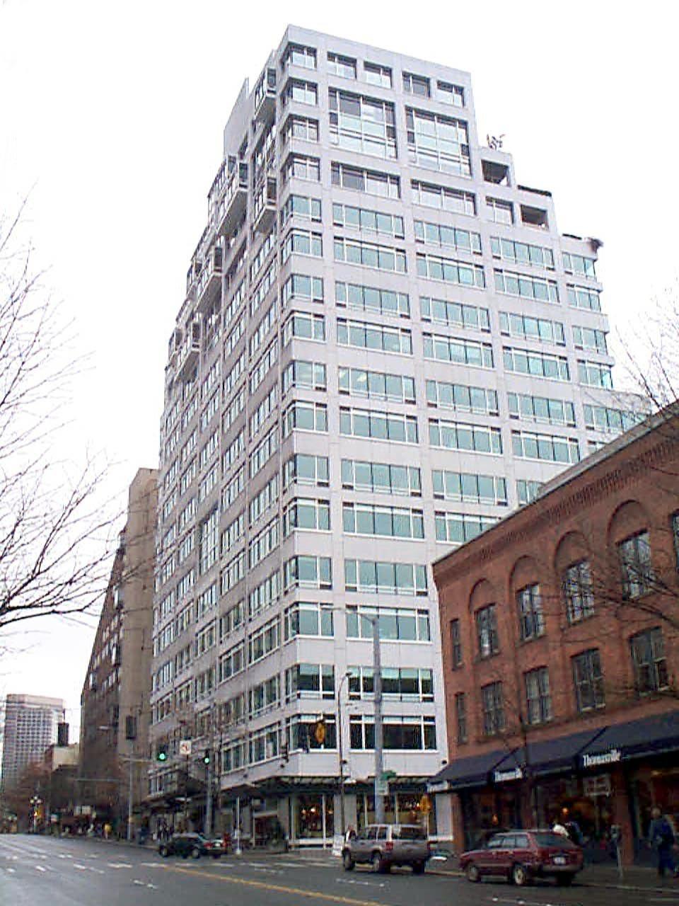 2025 1st Ave #1250 Property Photo - Seattle, WA real estate listing