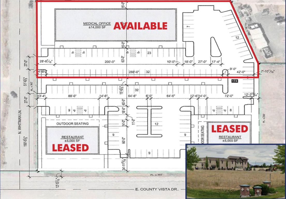 1312 N Whitman Ln Property Photo - Liberty Lake, WA real estate listing