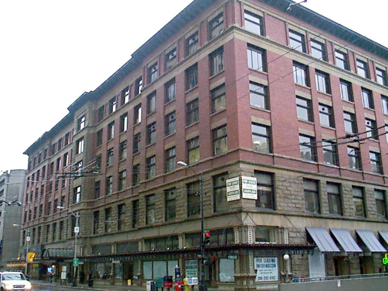 811 1st Ave #96C Property Photo - Seattle, WA real estate listing