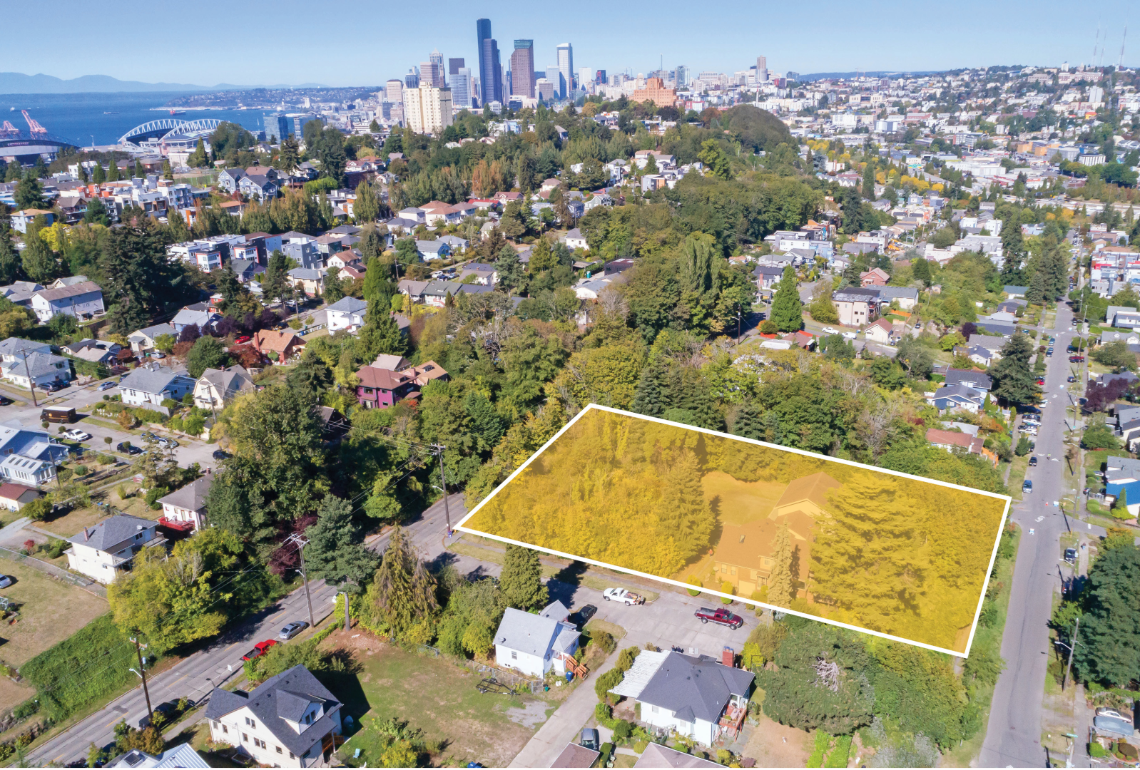 2123 18th Ave S Property Photo - Seattle, WA real estate listing