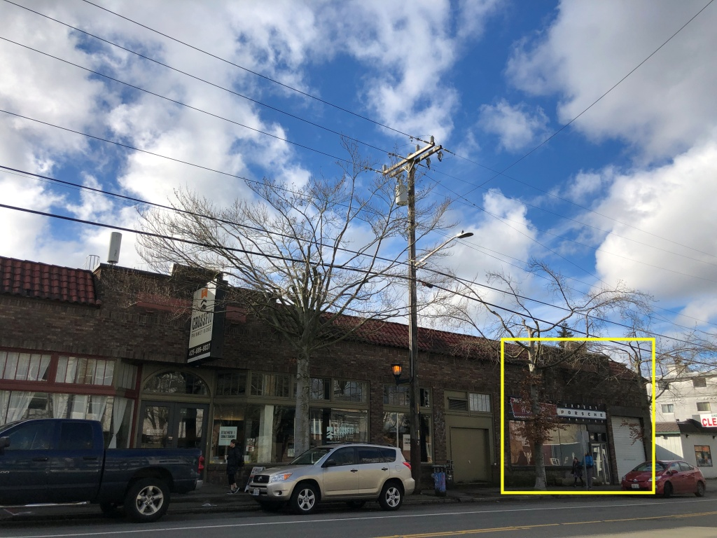 7613 Greenwood Ave N Property Photo - Seattle, WA real estate listing