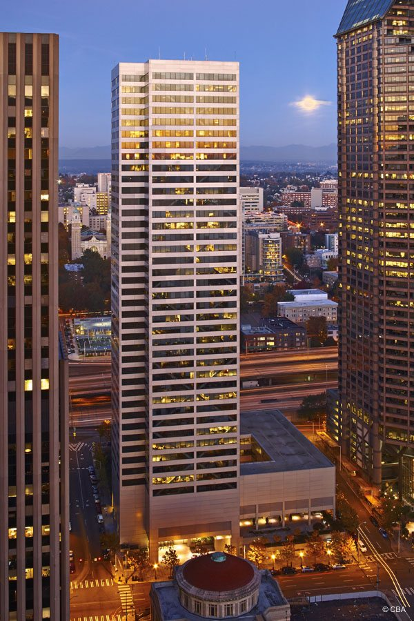 800 5th Ave #4200 Property Photo - Seattle, WA real estate listing
