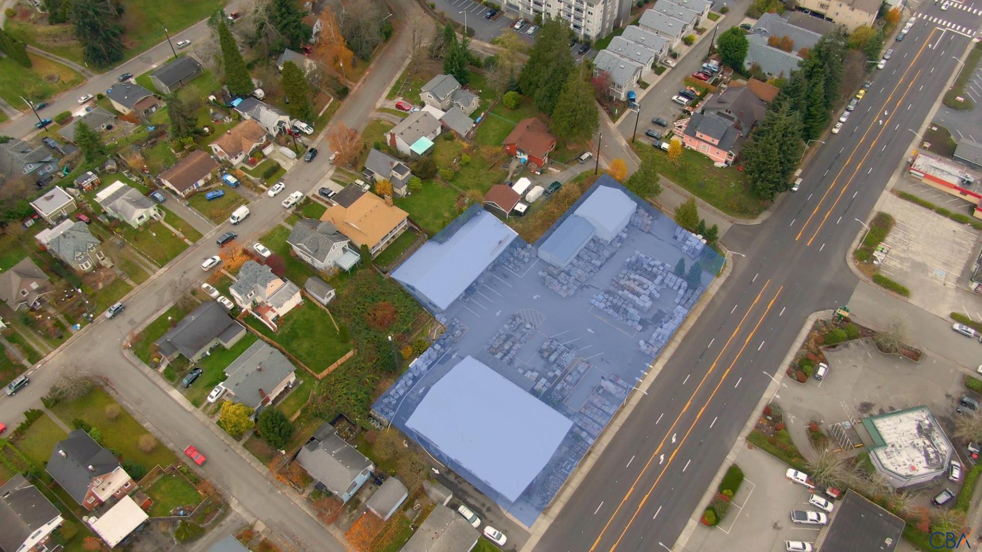 3826 Rucker Avenue Property Photo - Everett, WA real estate listing